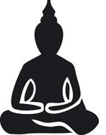 Pavillon der Religionen - Buddhismus