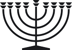 Pavillon der Religionen - Judentum